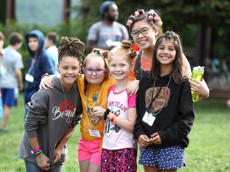Tips for planning an educational camp