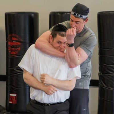 What You Need To Know When Learning Self Defense