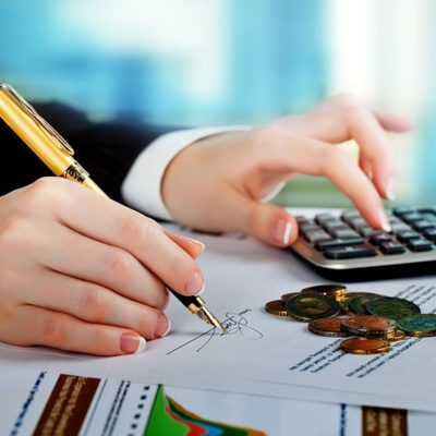 Business Finance Success Improves
