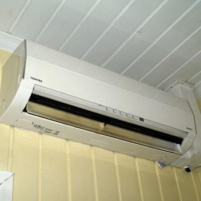 Hire a HVAC Contractor