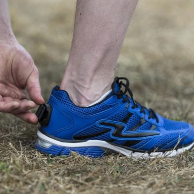 Why Running Shoes Don't Work