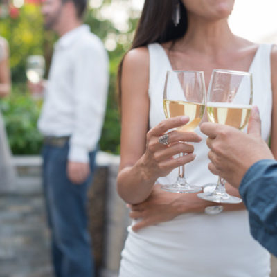 Wedding Guest Etiquette Advice